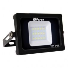 Светодиодный (led) прожектор Feron LL-510 10W 30070