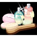Крема, скраб и масло для тела