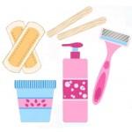 Средства для бритья и депиляции