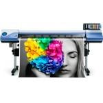 Широкоформатная печать и полиграфия