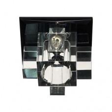 Светильник Feron 1525 черный 19783
