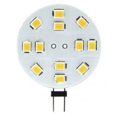 Светодиодная лампа Feron LB-17 3W G4 4000K 25550