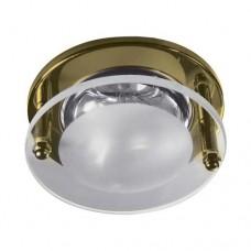 Светильник Feron 1787 R-50 золото 14005