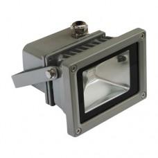 Светодиодный (led) прожектор Feron LL-180 10W RGB 12142