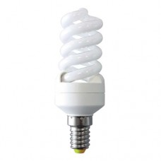 Энергосберегающая лампа Feron ELT19 13W E14 2700K 04692 .
