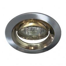 Светильник Feron 1009DL титан золото 17826