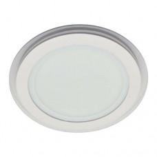 Светодиодный (led) светильник Feron AL2110 30W белый 4000K 27852