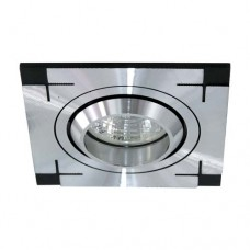 Светильник Feron CD2330 алюминий 18629