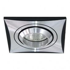 Светильник Feron CD2340 алюминий 18630