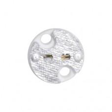 Патрон керамический Feron LH26 G5.3 22307