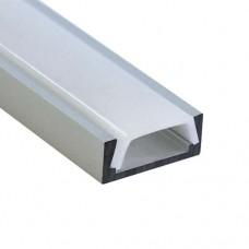 Профиль для светодиодной ленты Feron CAB262 10267