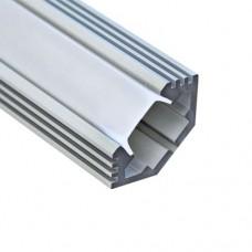 Профиль для светодиодной ленты Feron CAB272 10270