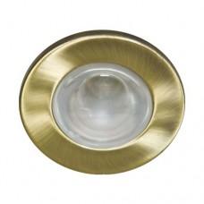 Светильник Feron 1714 античное золото 14069