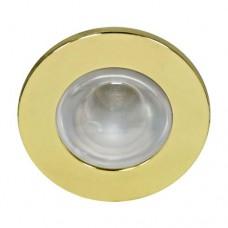 Светильник Feron 2746 золото 14002