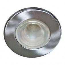 Светильник Feron 1714 серебро 14080