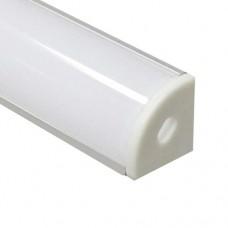 Профиль для светодиодной ленты Feron CAB280 10299