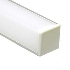 Профиль для светодиодной ленты Feron CAB281 10300