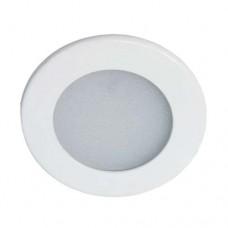 Светодиодный (led) светильник Feron AL500 3W 2700К белый 28651