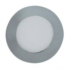 Светодиодный (led) светильник Feron AL500 3W серебро 27944