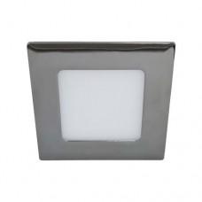 Светодиодный (led) светильник Feron AL502 6W хром 28514