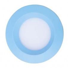 Светодиодный (led) светильник Feron AL525 3W голубой 28522