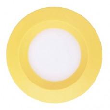 Светодиодный (led) светильник Feron AL525 3W желтый 28524