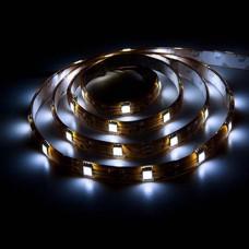 Светодиодная (led)  лента Feron LS607 30SMD|м 12V IP65 белый 27647