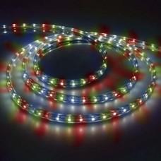 Светодиодная (led)  лента Feron LS704 60SMD|м 220V IP68 RGB 26267