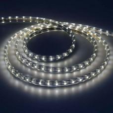 Светодиодная (led)  лента Feron LS707 30SMD|м 220V IP68 белый 26256