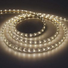 Светодиодная (led)  лента Feron LS704 60SMD|м 220V IP68 теплый белый 26244