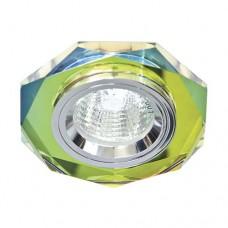 Светильник Feron 8020-2 5-мультиколор 20078
