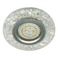 Светильник для встраивания Feron 8585-2 с LED подсветкой 28576