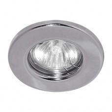 Светильник Feron DL1 серебро 15111