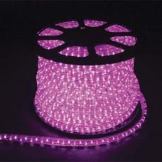 Светодиодный (led) дюралайт Feron LED 3WAY розовый 26336