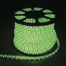 Светодиодный (led) дюралайт Feron LED 3WAY зеленый 26069