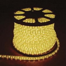 Светодиодный (led) дюралайт Feron LED 2WAY желтый 26062