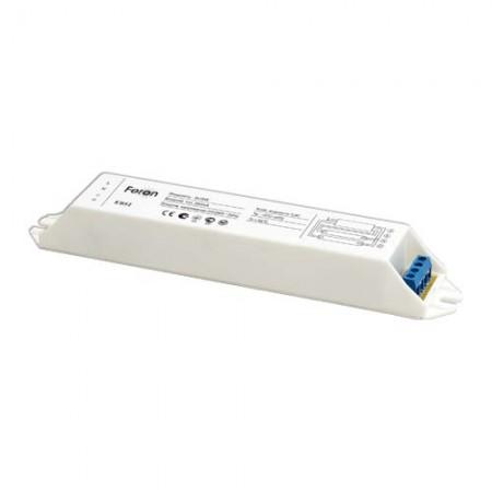 Балласт электронный Feron EB52S 2x18W 21522
