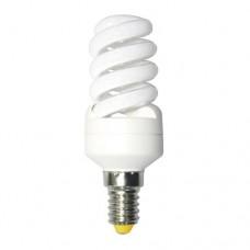 Энергосберегающая лампа Feron ELT19 9W E14 4000K 04651 .