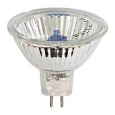 Галогенная лампа Feron HB4 MR-16 12V 35W супер белая (super white blue) 02269 .