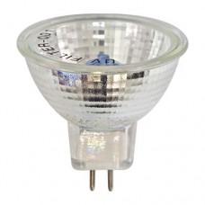 Галогенная лампа Feron HB8 JCDR 220V 35W супер белая (super white blue) 02165 .