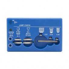Детектор для проверки ламп Feron LC10 22026