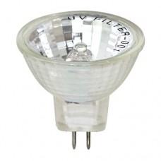 Галогенная лампа Feron HB3 MR-11 12V 35W 02202 .