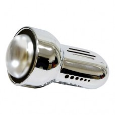 Светильник Feron RAD50 S хром 14807