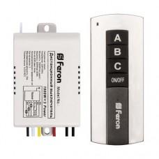 Дистанционный выключатель Feron TM76 23345