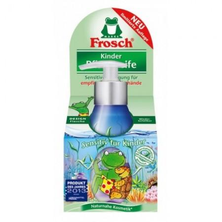 Frosch Мыло Детское 300мл