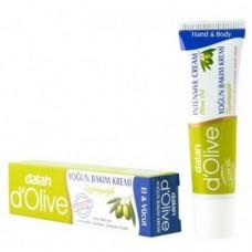 Dalan d'Olive Крем для рук и тела с оливковым маслом, 20мл