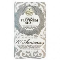 ND Мыло 60th Anniversary Gold Leaf Платинове 250 г