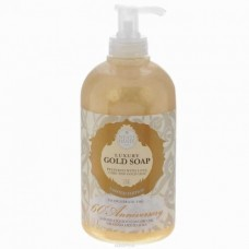 ND Жидкое мыло Золотое 500мл