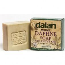 DALAN Antique Daphne Мыло c оливково-лавровым маслом, 150/170г